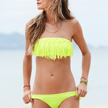 The Midi Bandeau - Beach Sexy - Victoria's Secret