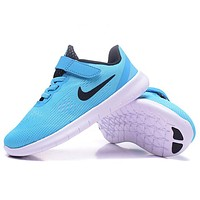 Nike Girls Boys Children Baby Toddler Kids Child Breathable Sneakers Sport Shoe