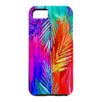 Holly Sharpe Tropical Heat 01 Cell Phone Case