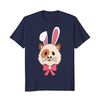 Funny Guinea Pig Happy Easter Decorations 2018 Shirt