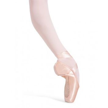Cambre' Pointe Shoe (#4 Shank)