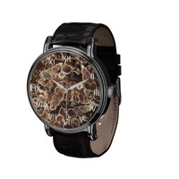 Mollusc Fossils Watch