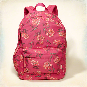 Hollister Classic Backpack