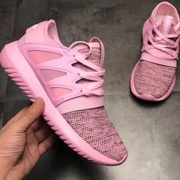 Adidas Tubular Viral W Knit coconut shoes