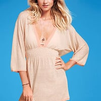Drop-waist Cover-up Sweater - Victoria's Secret