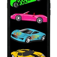 Motorsport iPhone 6/7/8 Plus Case