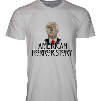 Donald Trump American Horror Story UNISEX T-shirt