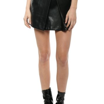 Brooklyn Karma Wild Thing Mini Skirt