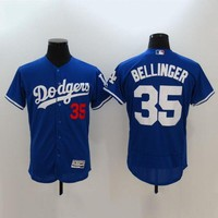 DCCKUH3 Men's MLB  Buttons Baseball Jersey  HY-17N11Y15D