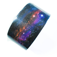 Galaxy Duct Tape - One Roll (New Pattern!)