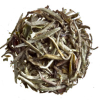 Chinese Silver Needle - Organic Loose Tea