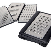 quirky  - Grip Grater Cheese Grater