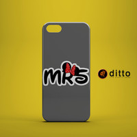 THE MRS. DISNEY Design Custom Case by ditto! for iPhone 6 6 Plus iPhone 5 5s 5c iPhone 4 4s Samsung Galaxy s3 s4 & s5 and Note 2 3 4