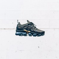 qiyi Nike Air VaporMax Plus - Cargo Khaki/Sequoia-Clay/Green