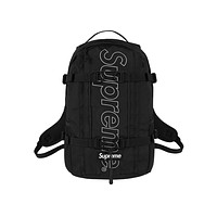 Supreme Backpack - Black FW18