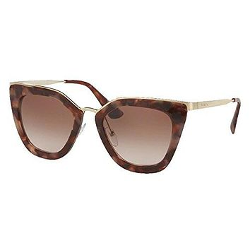 Prada Women's SPR 53S Sunglasses