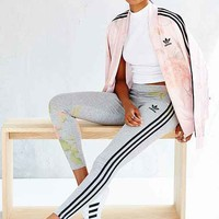 adidas Originals Pastel Rose Legging