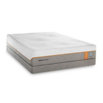TEMPUR-Contour™ Supreme King Mattress - Sears
