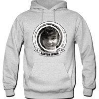 Ashton Irwin 5 Seconds Of Summer Album Cover Hoodie