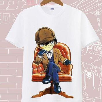 Detective Conan Kaito Kid The Phantom Thief tshirt