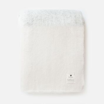 Sabana Wool Throw - WSII
