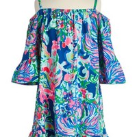 Lilly Pulitzer® Jaci Dress (Toddler Girls, Little Girls & Big Girls) | Nordstrom