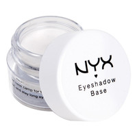 NYX - Eye Shadow Base - White - ESB01