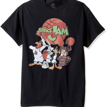 Space Jam Tee Graphic T-Shirt