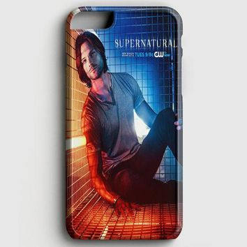 Supernatural Team Free Will iPhone 7 Case