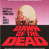 Dawn of the Dead Movie Poster 24x36