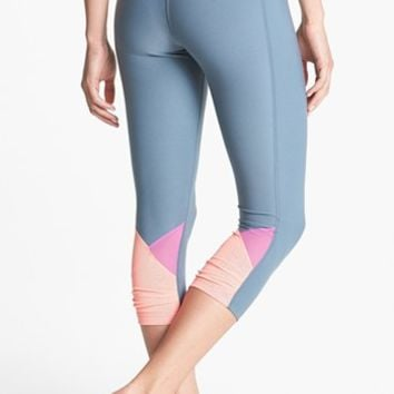 Nike 'Legend 2.0' Low Rise Capri Leggings | Nordstrom