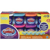Play-Doh Plus Variety Pack - 8 Pack
