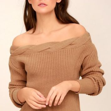 Women's Sweaters, Cardigans, & Cable Knit Sweaters| Lulus.com