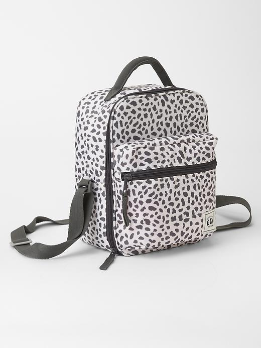 Gap Girls Printed Lunch Bag Size One Size from Gap 26a6c8f0358d8
