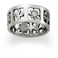 Four Seasons Ring | James Avery