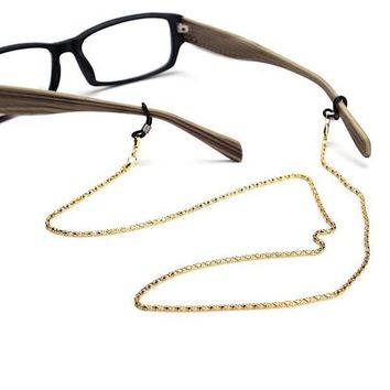 Eyeglasses Cord spectacle sunglasses eye wear chain reading glasses holder