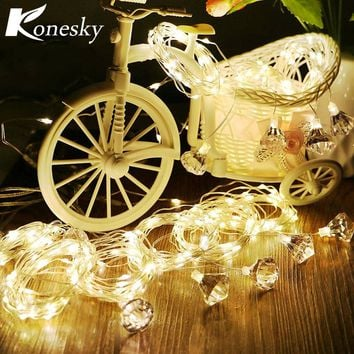 3*3m 300-LED Curtain Light Fairy Warm White String Lamp with Pendant Christmas Decorations for Home Party Wedding Outdoor Indoor