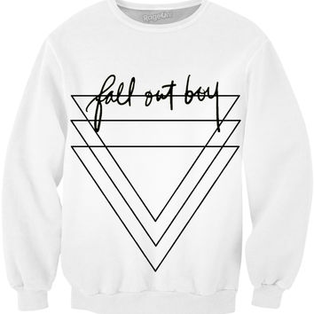 Fall Out Boy Triangles