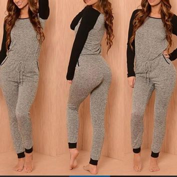 HOT ONE PIECE JUMPSUIT