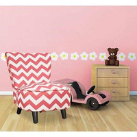 Kids Upholstered Bedroom Chair, Seating