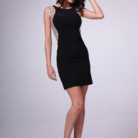 PRIMA C1509 Homecoming Cocktail Dress
