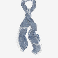 rag & bone Beacon Frayed Edge Scarf | Shop IntermixOnline.com