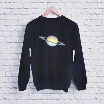 Calisto Planet Sweatshirt