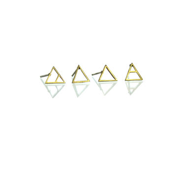 Alchemy Earring Set