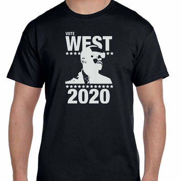 Kanye West Presidential Mens T Shirt