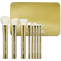 Sephora: Faux Cashmere Brush Set  : brush-sets-makeup-brushes-applicators-tools-accessories