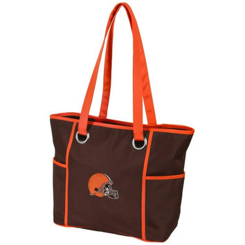 Cleveland Browns Deluxe Tote Bag