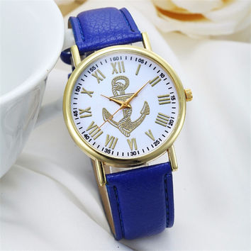 Gift New Arrival Awesome Designer's Great Deal Trendy Good Price Stylish Casual Quartz Watch [4933061444]