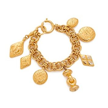 Chanel Charm Bracelet (Previously Owned)