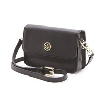 Tory Burch Robinson Mini Cross Body Bag | SHOPBOP